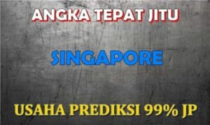 Prakiraan Singapura 17 April