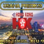 Prediksi Hongkong 08 Oktober