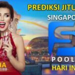 Prediksi Singapore 12 April